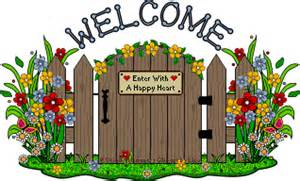 Farm Gate Clipart Clipart Kid, Garden Gate Clip Art.
