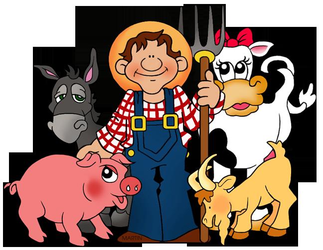 Farming clipart farm life, Farming farm life Transparent.