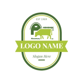 Free Farm Logo Designs.