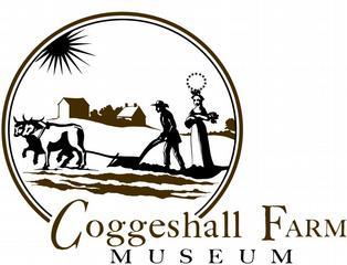 Exploring the Coggeshall Farm Museum.