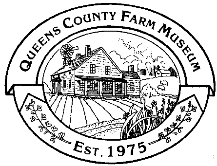 Holiday Open House at the Queens County Farm Museum: December 26.
