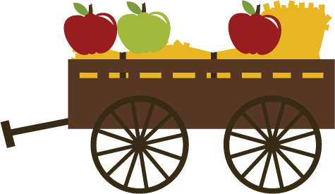 Apple Farm Clip Art.