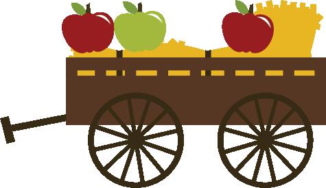 Apple Farm Clip Art.