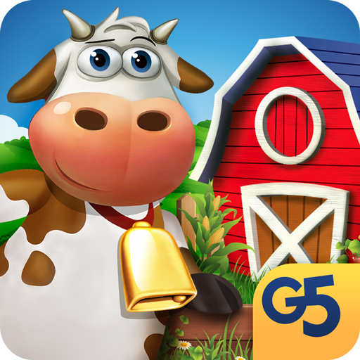 Farm Clan®: Farm Life Adventure: Amazon.co.uk: Appstore for Android.