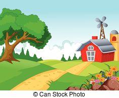 Farm yard Clip Art Vector Graphics. 1,457 Farm yard EPS clipart.