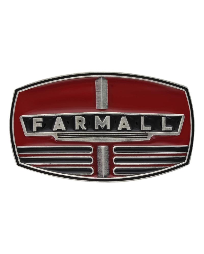 Montana Silversmiths® Men\'s Farmall Logo Buckle.