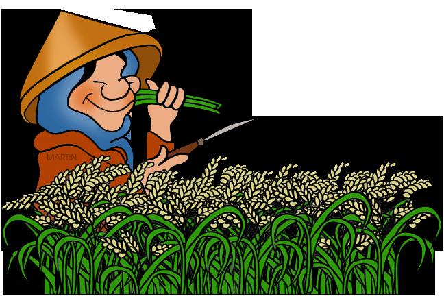 Farmer Clipart #20.