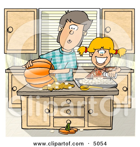 Royalty Free Stock Illustrations of Families by Dennis Cox Page 1.