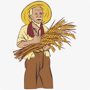 PNG Farmer Images Cliparts & Cartoons Free Download.