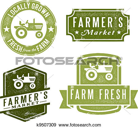 Farmers market Clip Art Royalty Free. 15,143 farmers market.
