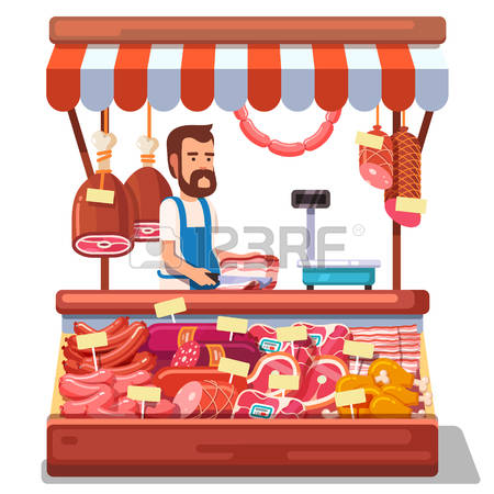 Farm To Market Stock Vector Illustration And Royalty Free Farm To.