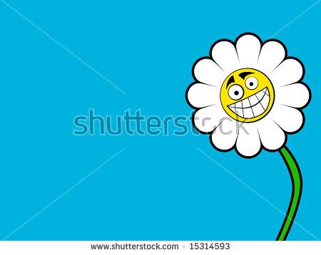 Daisy Cartoon Stock Photos, Royalty.