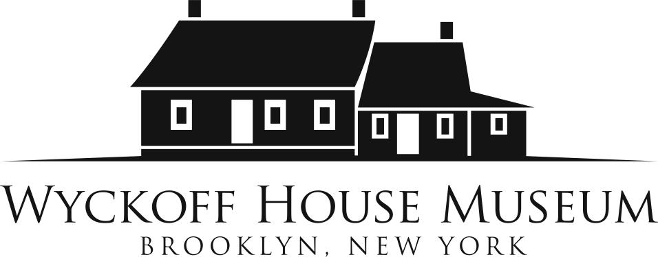 summer internship at the Wyckoff Farmhouse Museum in Brooklyn.