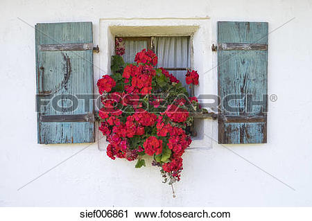 Stock Photography of Germany, Upper Bavaria, Farmhouse museum Hof.
