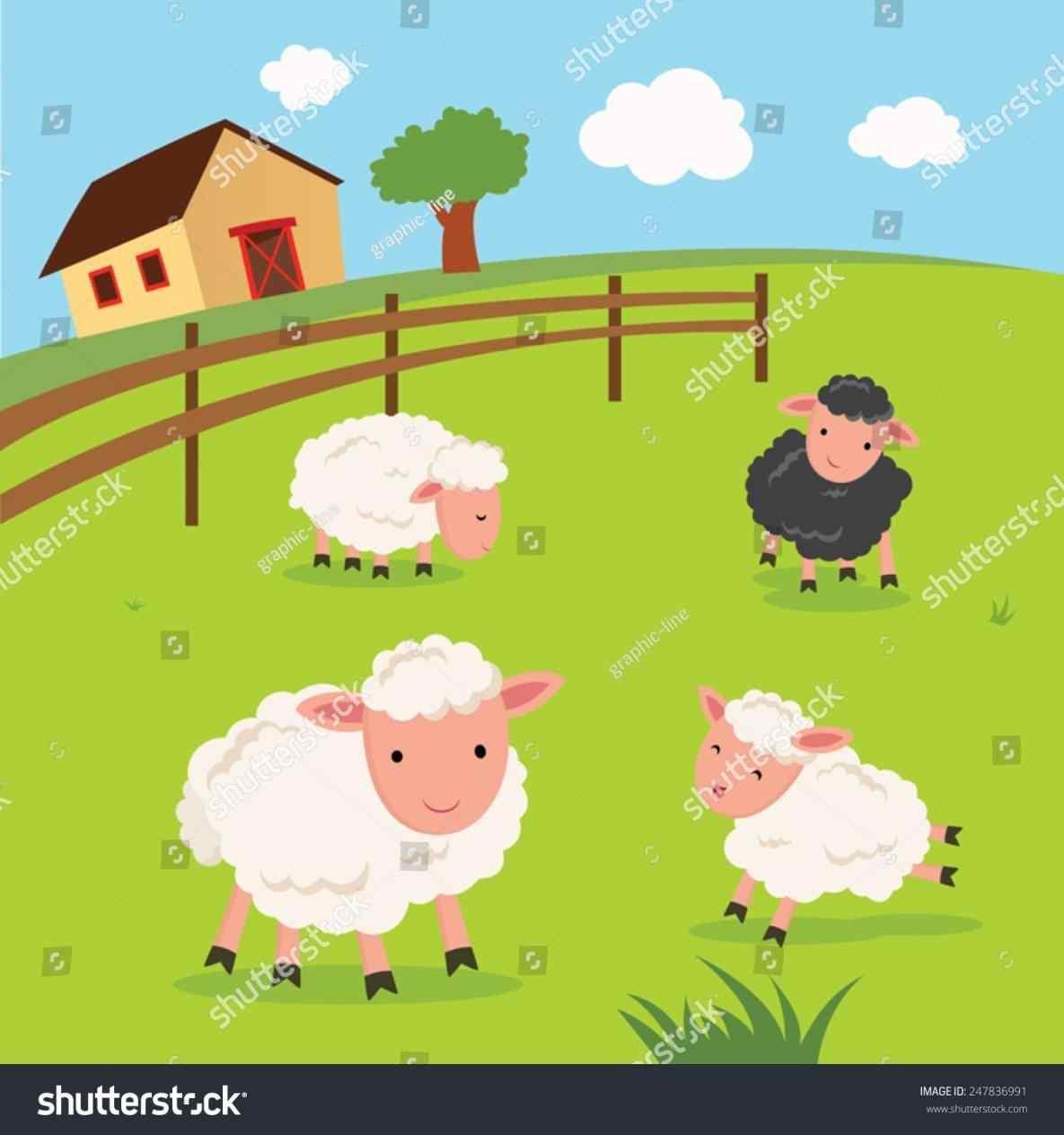 338 Farmhouse free clipart.