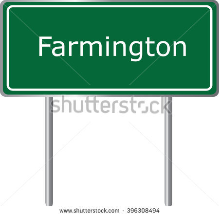 Farmington clipart.