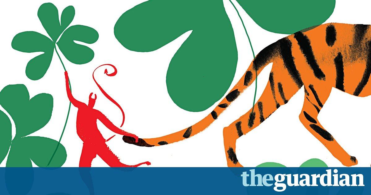 A new Irish literary boom: the post.