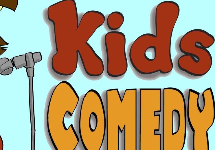 FREE Family Comedy Weekend at Farmleigh, Phoenix Park.