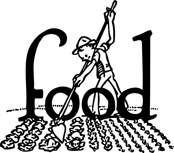 Farming Food Clip Art at Clker.com.