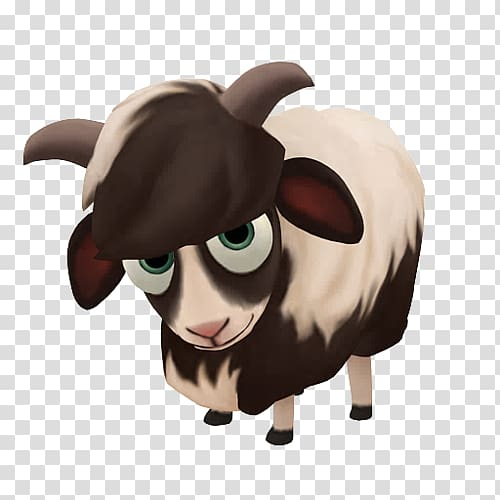 FarmVille 2: Country Escape Jacob sheep Goat Cattle, sheep.