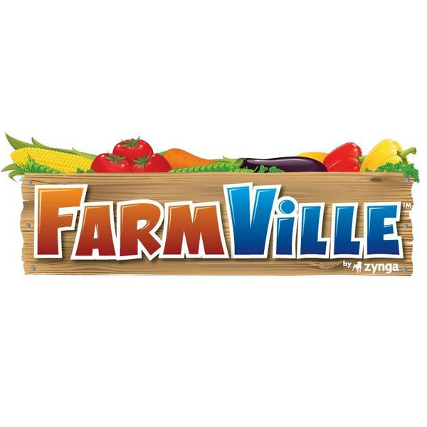 Farmville Font.
