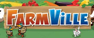 FarmVille Logo.