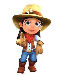 FIXED: Are you seeing Marie buying your items? — FarmVille 2.