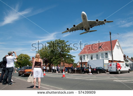 Farnborough Stock Photos, Royalty.