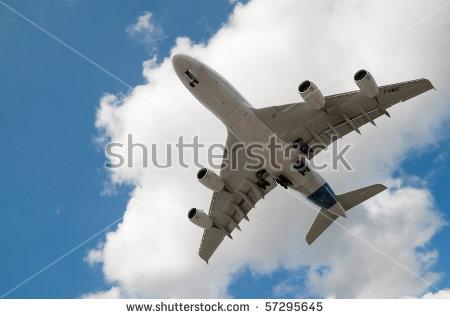 Farnborough International Airshow, Uk.