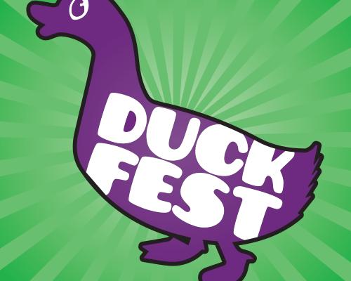 Duck Fest.