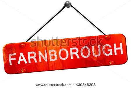Farnborough Stock Photos, Royalty.