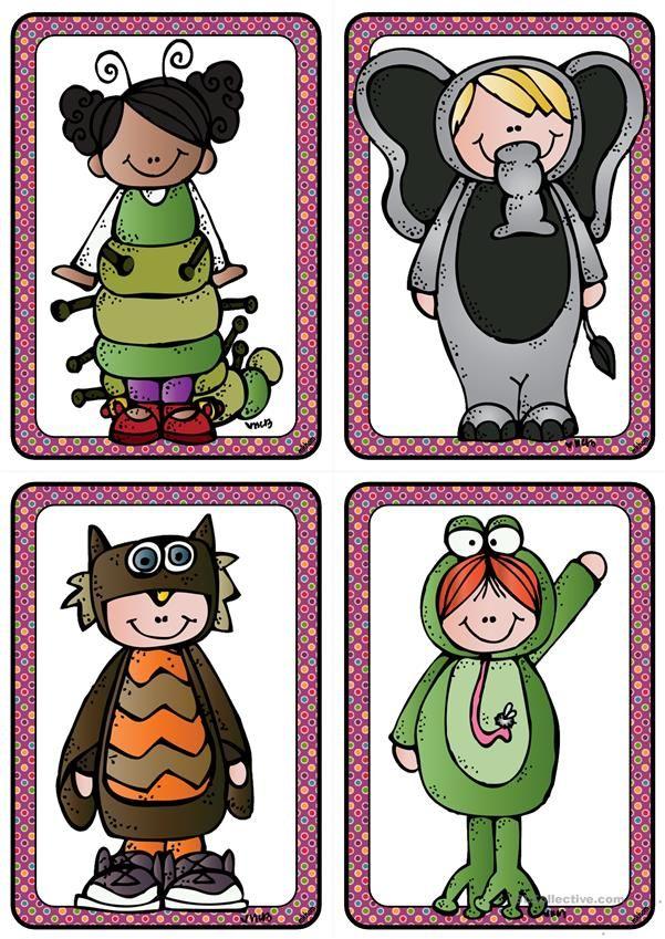 Kostüme 3 _Verkleidungen im Fasching/ Karneval bzw. zu.