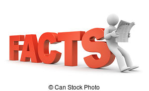 Fascinating Facts Clip Art.