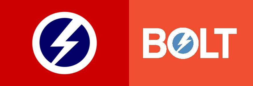 Is Bolt Bus Using the Logo of a British Fascist Party?.