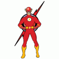 Flash Logo Clipart.