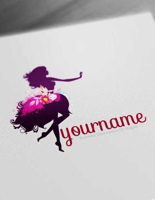 Beauty Logo Design Ideas.