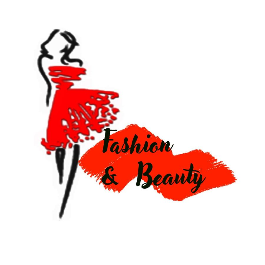 Entry #66 by sajlopa21 for Logo for fashion and beauty.