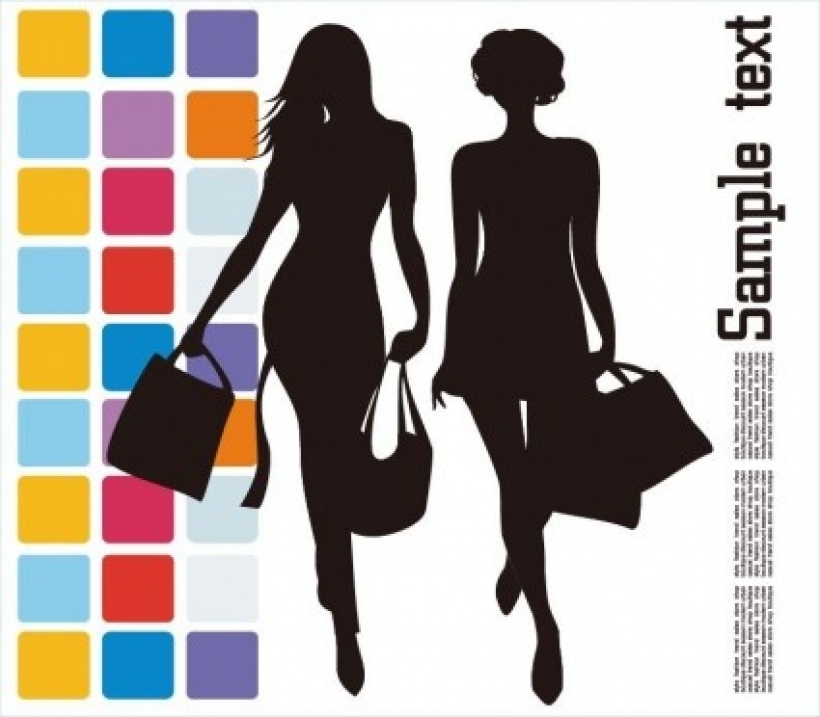 Free fashion clipart the cliparts 3.