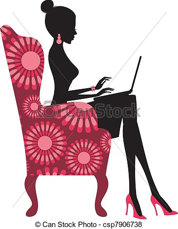 Fashion Clipart and Stock Illustrations. 649,718 Fashion vector.