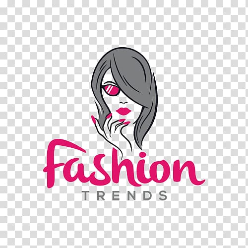 Fashion design Logo Graphic Designer, fashion designer.