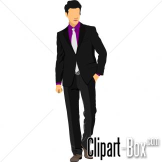 Men Fashion Clipart Png.