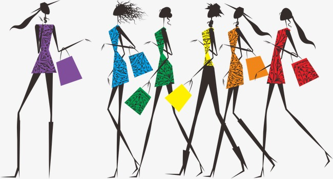 Download Free png Fashion Design, Hd Clips, Character Design.