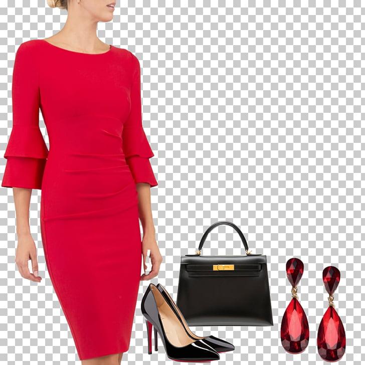 Red Model Runway Fashion Diva Catwalk, model PNG clipart.