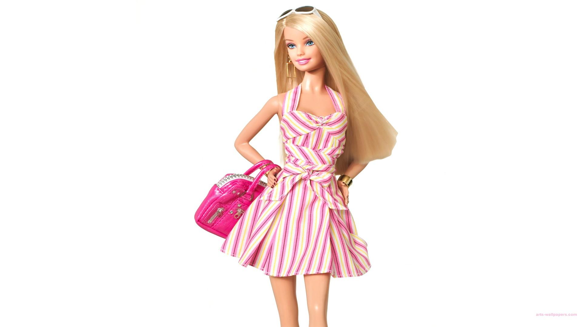 Fashion doll clipart #7