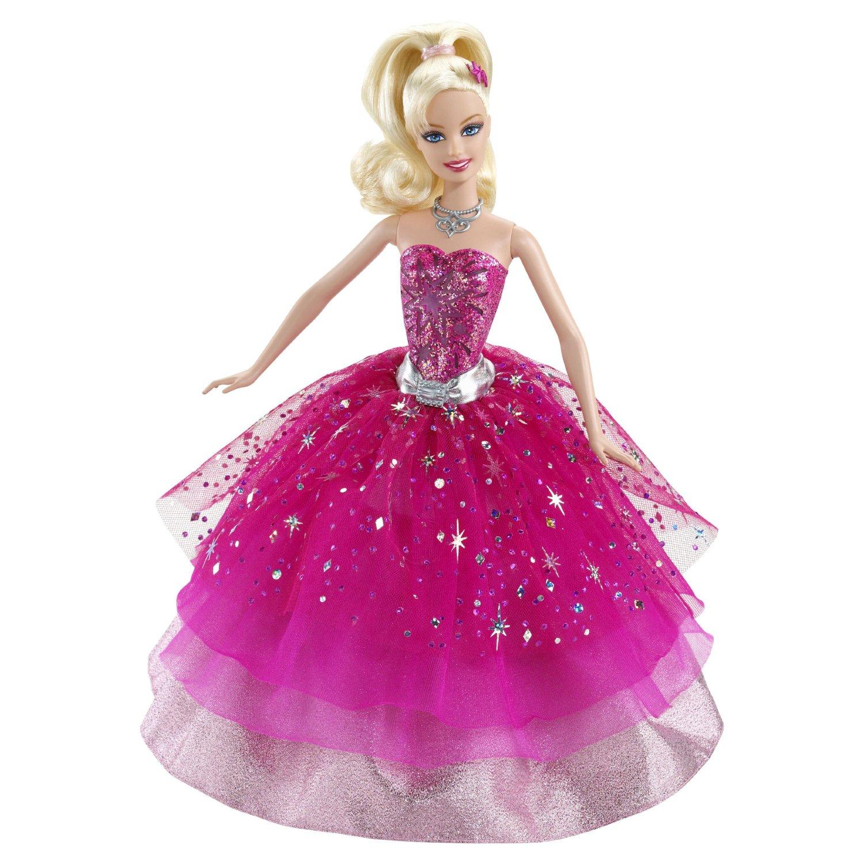 Fashion doll clipart #8