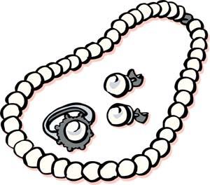 Clipart jewelry clip art.