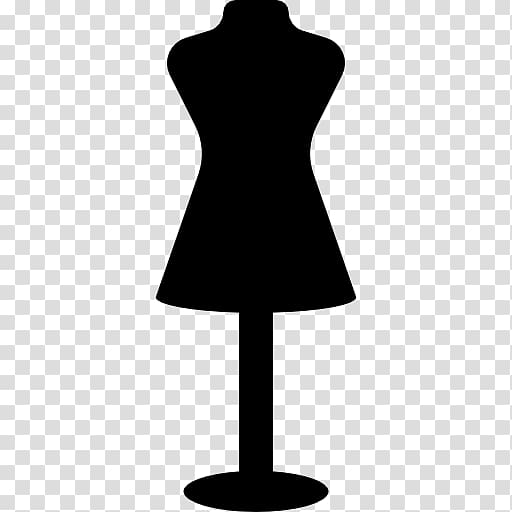 Fashion Clothing Computer Icons, mannequin transparent.