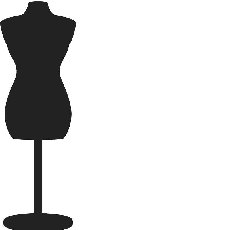 Dress clipart mannequin, Dress mannequin Transparent FREE.