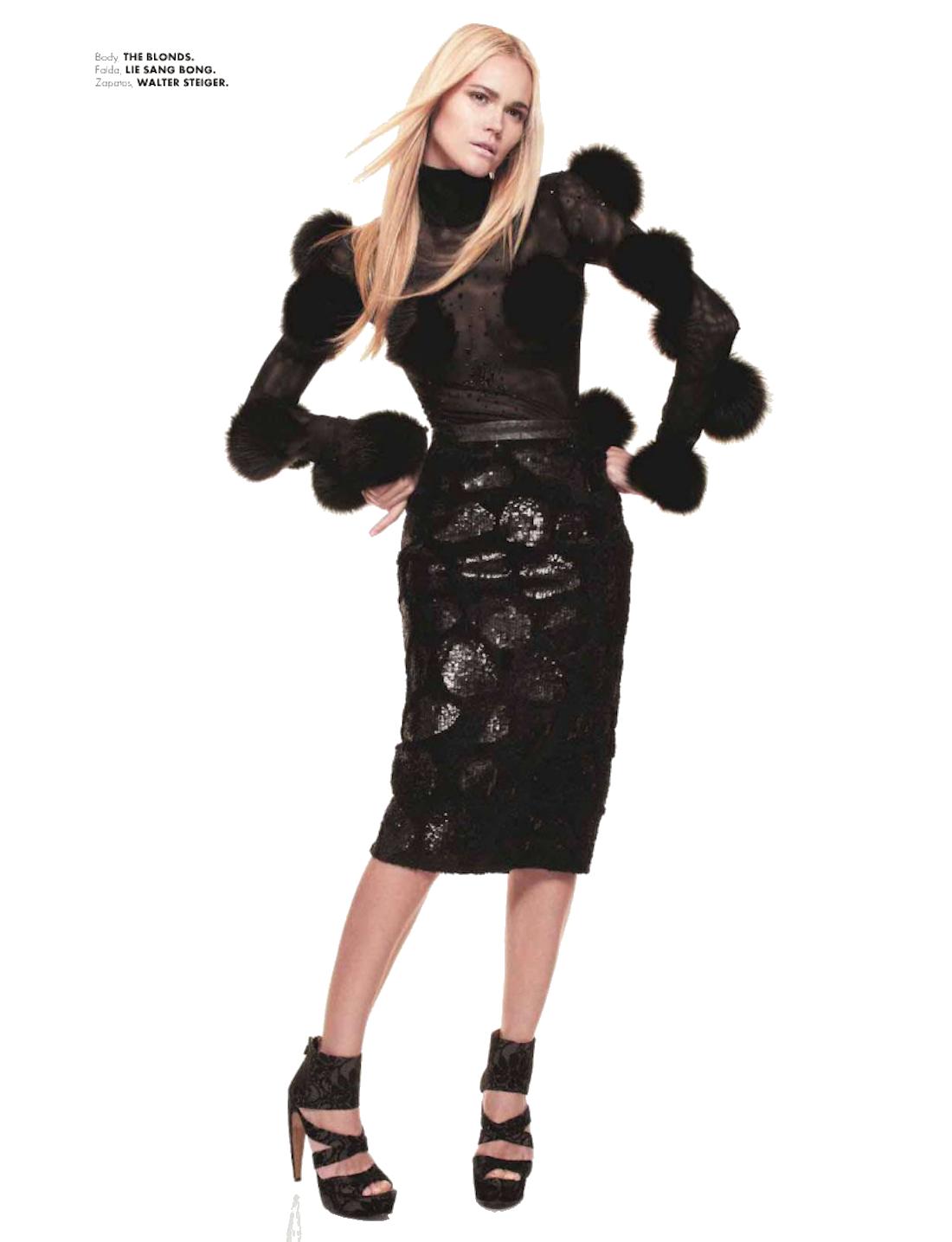 Fashion Model PNG Free Download.