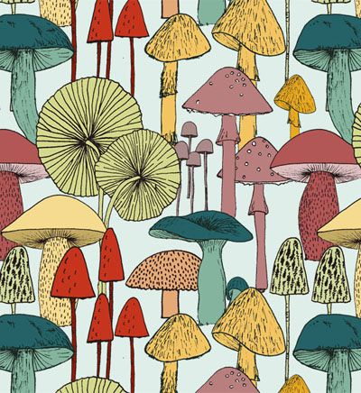 1000+ images about 1 Mushroom MagicArt/ill. on Pinterest.